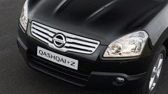 Nissan Qashqai +2 - Immagine: 3