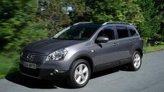 Nissan Qashqai +2 - Immagine: 15