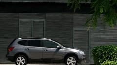 Nissan Qashqai +2 - Immagine: 27