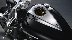 Yamaha Midnightstar 950 - Immagine: 7