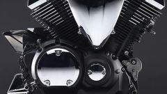 Yamaha Midnightstar 950 - Immagine: 8