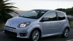 Renault Twingo RS - Immagine: 13