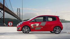 Renault Twingo RS - Immagine: 17