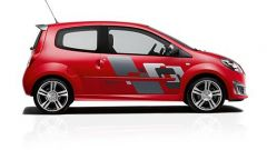 Renault Twingo RS - Immagine: 20