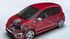 Renault Twingo RS - Immagine: 44