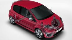 Renault Twingo RS - Immagine: 45