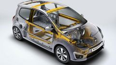 Renault Twingo RS - Immagine: 47