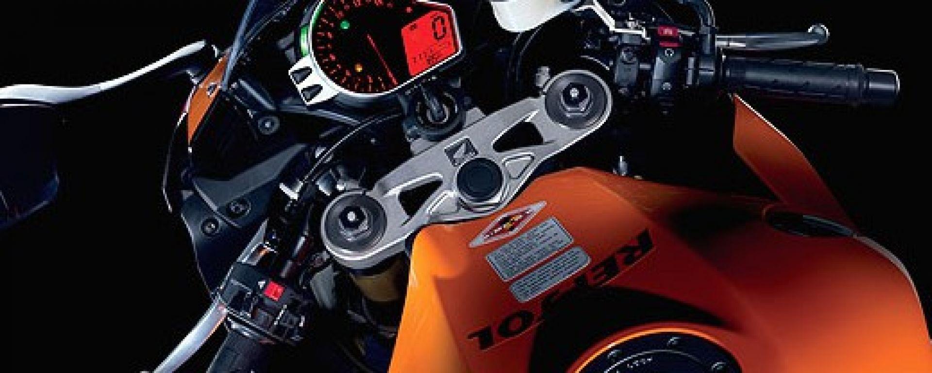 Honda CBR 1000 RR 2009