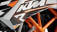 KTM 690 Enduro R - Immagine: 1