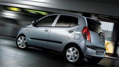 Hyundai i10 1.1 Style - Immagine: 3