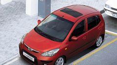 Hyundai i10 1.1 Style - Immagine: 5