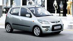 Hyundai i10 1.1 Style - Immagine: 7