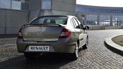 Renault Symbol - Immagine: 2