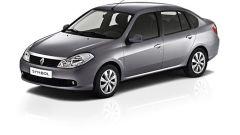 Renault Symbol - Immagine: 3