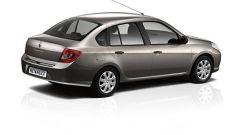 Renault Symbol - Immagine: 4