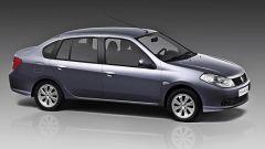 Renault Symbol - Immagine: 5
