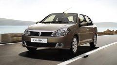 Renault Symbol - Immagine: 10