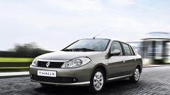 Renault Symbol - Immagine: 13