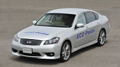 Nissan Eco-Pedal & Back-Up Collision Prevention - Immagine: 1