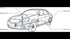 Nissan Eco-Pedal & Back-Up Collision Prevention - Immagine: 6