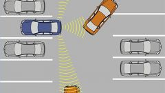 Nissan Eco-Pedal & Back-Up Collision Prevention - Immagine: 9