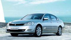 Renault Safrane 2009 - Immagine: 2