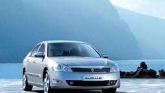 Renault Safrane 2009 - Immagine: 3