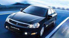 Renault Safrane 2009 - Immagine: 4
