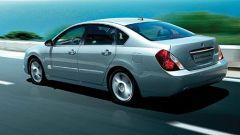 Renault Safrane 2009 - Immagine: 5