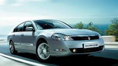 Renault Safrane 2009 - Immagine: 6