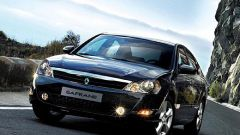 Renault Safrane 2009 - Immagine: 7