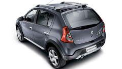 Dacia Sandero Stepway - Immagine: 2