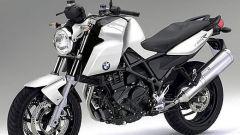 BMW F 800 R - Immagine: 2