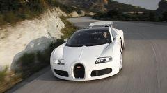 Bugatti Veyron 16.4 Grand Sport - Immagine: 1