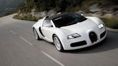 Bugatti Veyron 16.4 Grand Sport - Immagine: 2