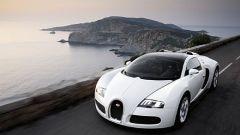 Bugatti Veyron 16.4 Grand Sport - Immagine: 4