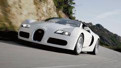 Bugatti Veyron 16.4 Grand Sport - Immagine: 5