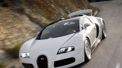 Bugatti Veyron 16.4 Grand Sport - Immagine: 12