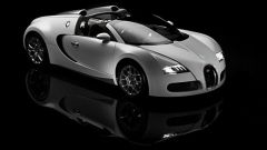 Bugatti Veyron 16.4 Grand Sport - Immagine: 16