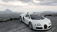 Bugatti Veyron 16.4 Grand Sport - Immagine: 33