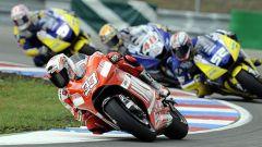 Gran Premio della Repubblica Ceca - Immagine: 11