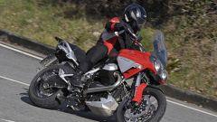 Big Enduro Contro - Moto Guzzi Stelvio - Immagine: 1