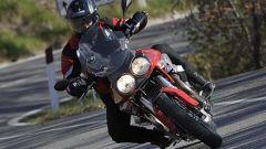 Big Enduro Contro - Moto Guzzi Stelvio - Immagine: 3