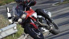 Big Enduro Contro - Moto Guzzi Stelvio - Immagine: 4