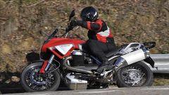 Big Enduro Contro - Moto Guzzi Stelvio - Immagine: 5