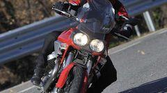 Big Enduro Contro - Moto Guzzi Stelvio - Immagine: 6