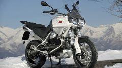 Big Enduro Contro - Moto Guzzi Stelvio - Immagine: 9