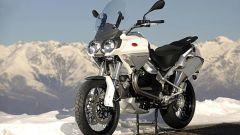 Big Enduro Contro - Moto Guzzi Stelvio - Immagine: 10