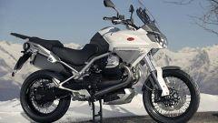 Big Enduro Contro - Moto Guzzi Stelvio - Immagine: 11