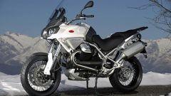 Big Enduro Contro - Moto Guzzi Stelvio - Immagine: 12